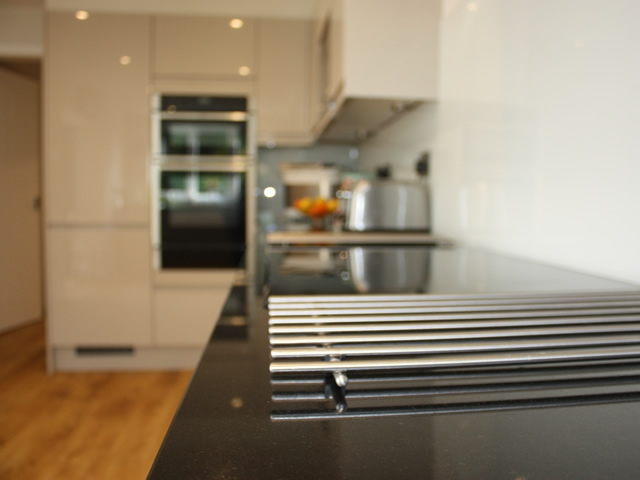 4U Joinery Kitchen Installation, Edinburgh